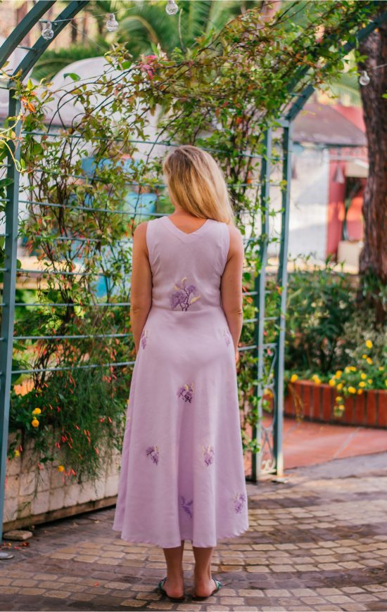Positano Dreaming Dress